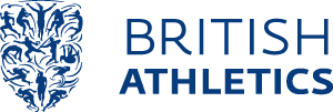 British Athletics Logo | Jask Creative