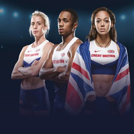 British Athletics Case Study 2 | Creative Marketing Agency | Design Agency | Jask Creative | Birmingham