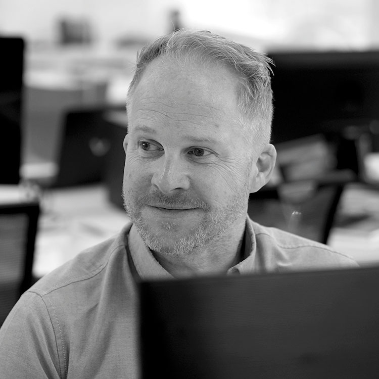 Jim Bowles - Account Manager | Jask Creative