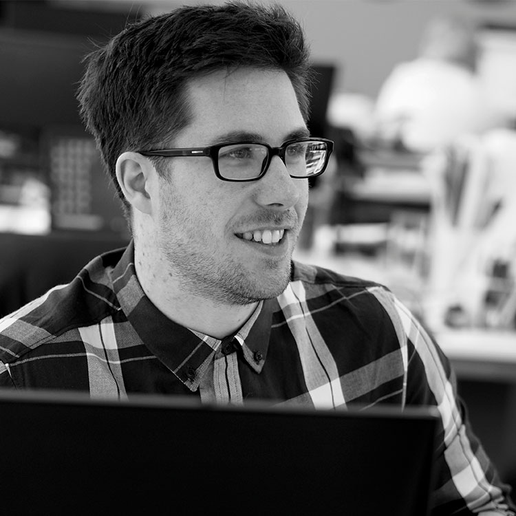 Nathan Edmonds - Digital Marketing Executive | Jask Creative