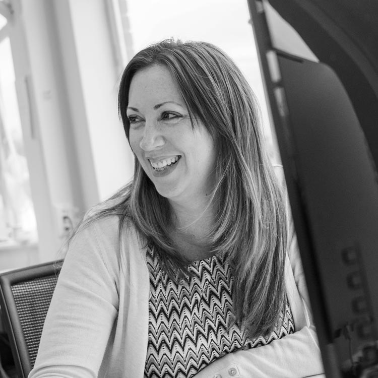 Rachel Fletcher - Account Manager | Jask Creative