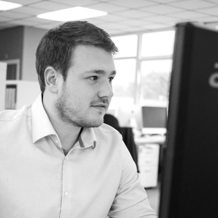 Tom Whitehouse - Content and PR Account Manager | Jask Creative