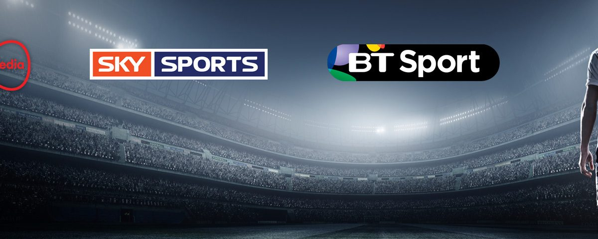 Get BT Sport on your Sky box