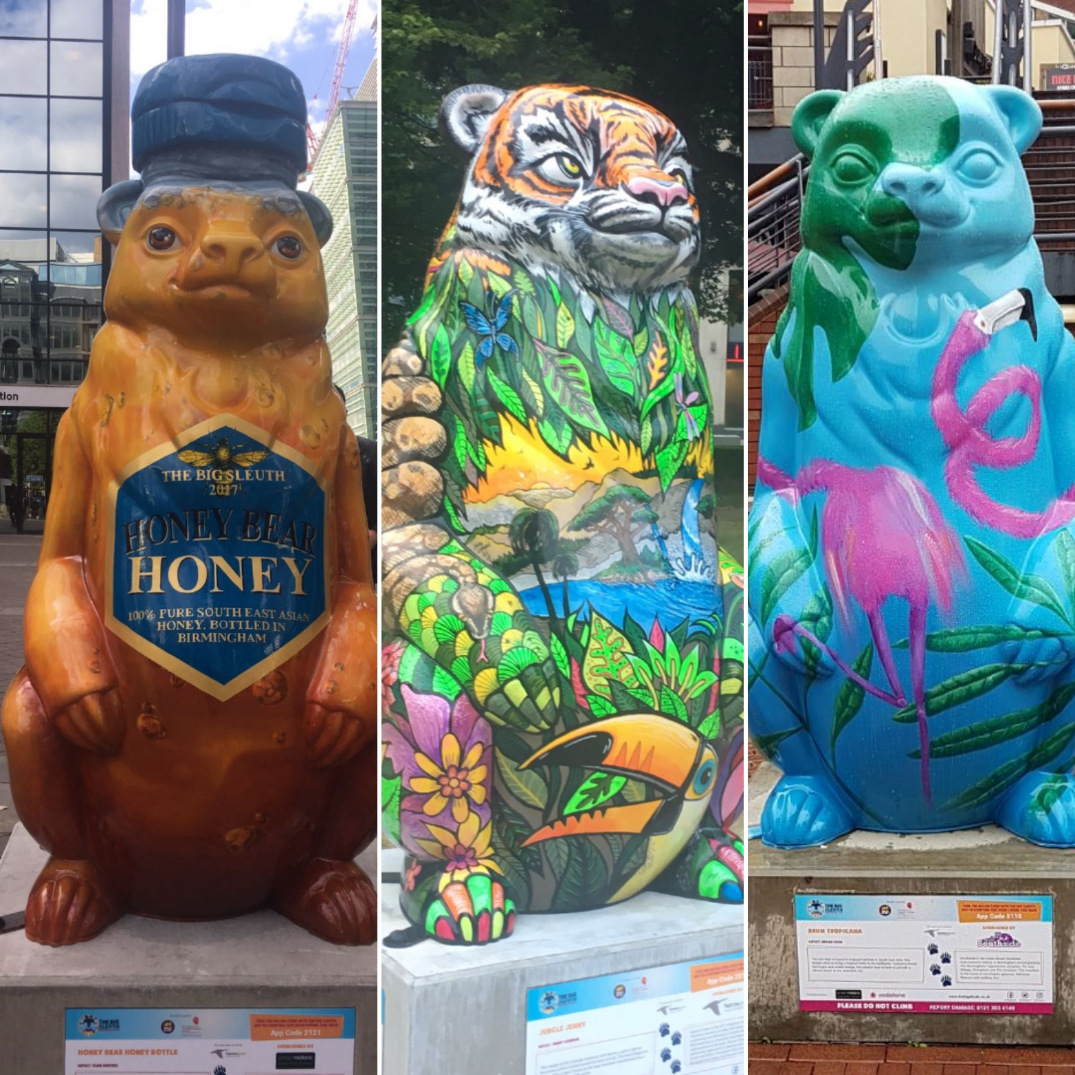 The Big Sleuth Jask Creative Marketing Stories