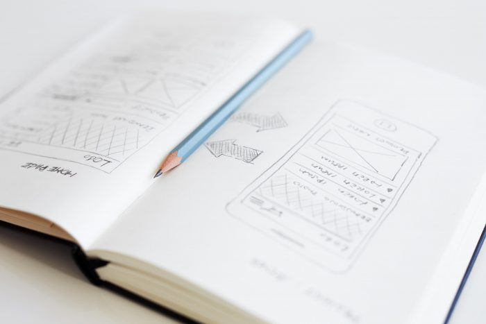 What makes a good website wireframe plans