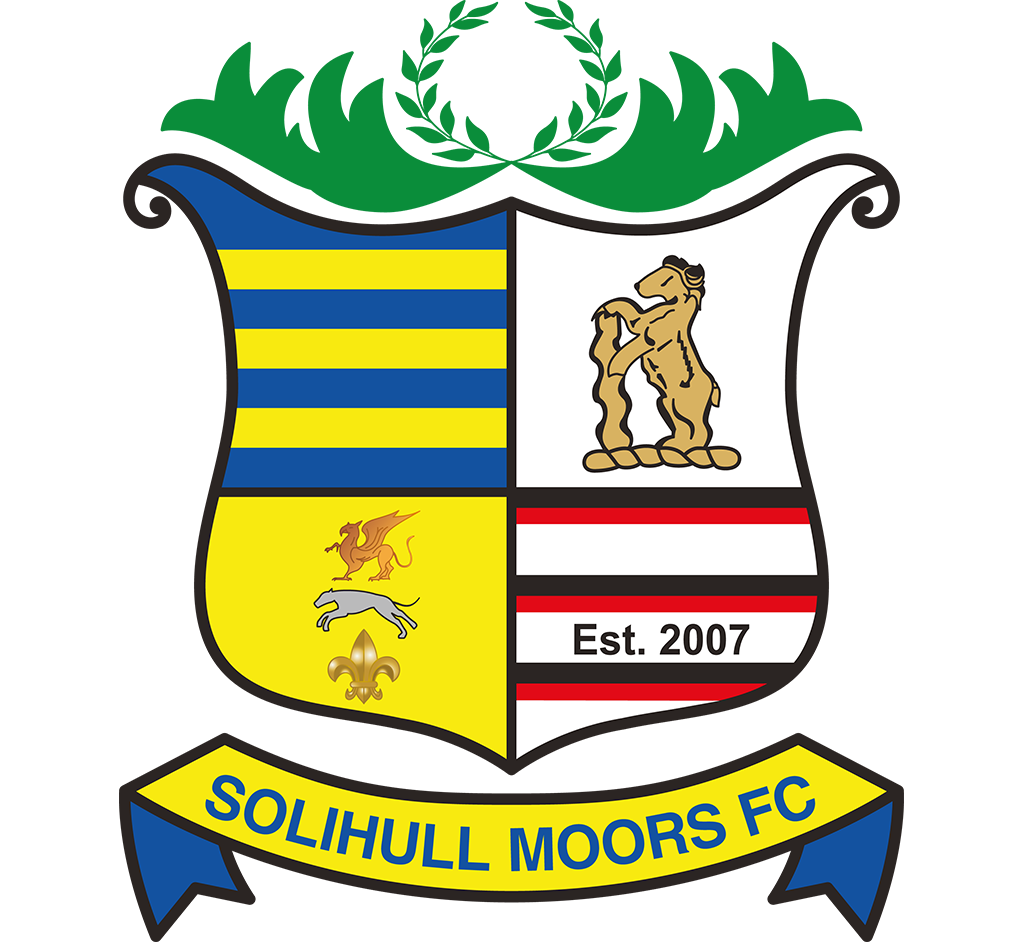 Supporting Solihull Moors F.C. on and off the pitch