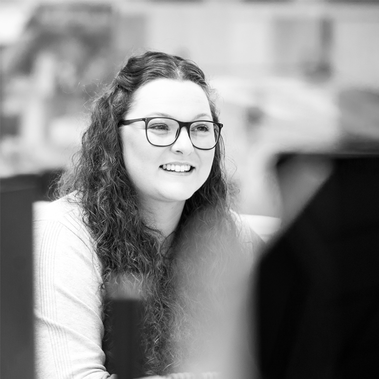 Daisy Roberts - Print and Planning Executive | Jask Creative